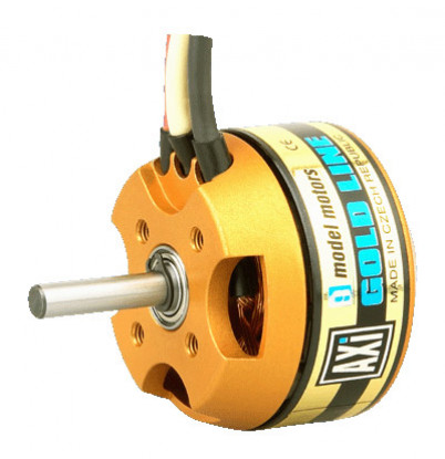 AXi 2808/16 GOLD LINE Brushless Motor