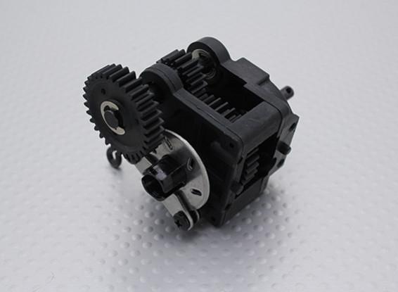 Single Speed Complete Set 1/16 Turnigy 4WD Nitro Racing Buggy