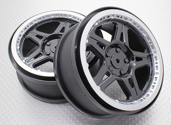 Wheels - A2033 (2pcs)