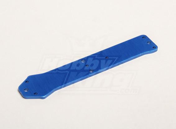 Aluminum Upper Deck Front - Turnigy Trailblazer XB and XT 1/5