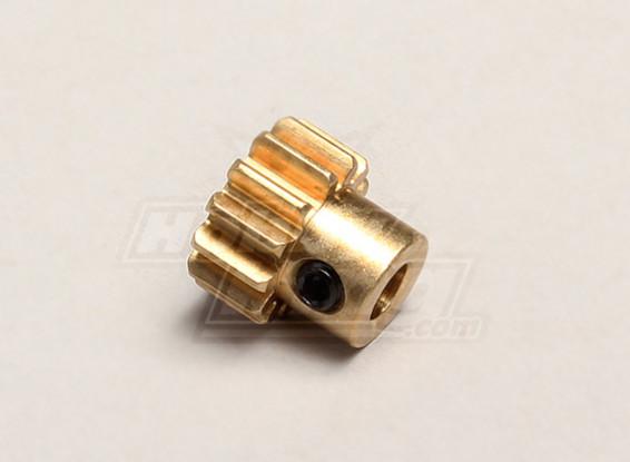 Motor Pinion Gear 13T w/M4 Grub Screw - Turnigy Trailblazer XB and XT
