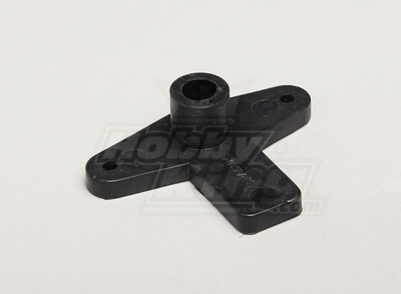 Nutech Lower Steering Mount - Turnigy Twister 1/5