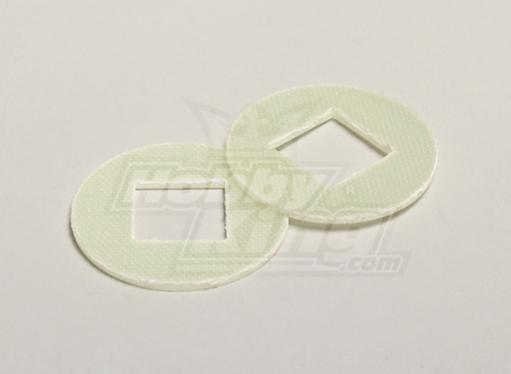 Brake Disc (2pcs) - Turnigy Twister 1/5