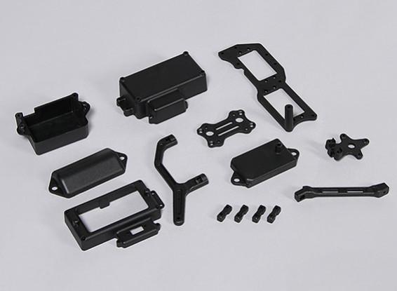 Receiver Box Set - A3015