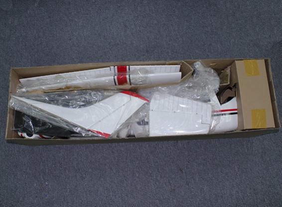 SCRATCH/DENT SkyTrainer 1650mm (ARF)