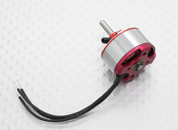 A20S Brushless Outrunner Motor 2800kv