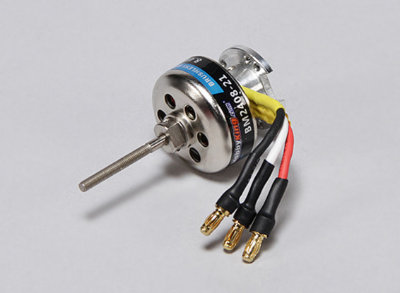 La Belle Dame 1180mm -  Brushless Motor