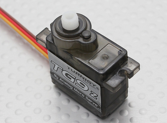 Turnigy™ TG9z Eco Micro Servo 1.7kg / 0.12sec / 9g