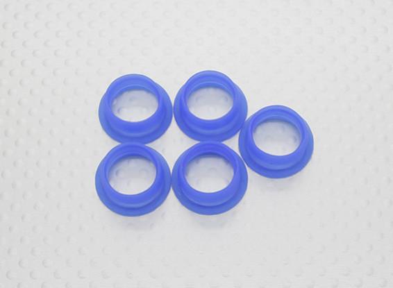 1/10 Scale Silicone Manifold Seals (5PC)