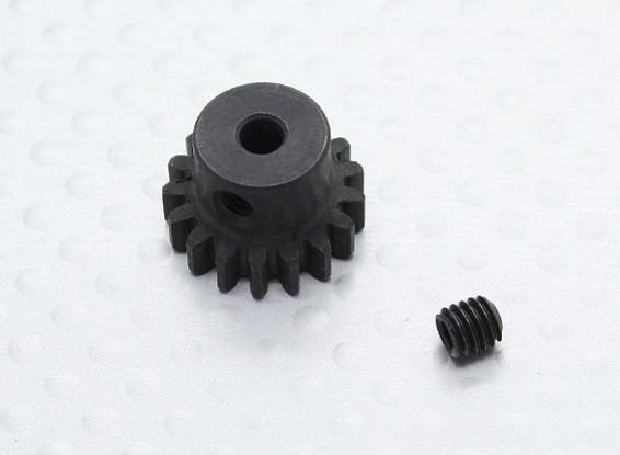 17T/3.17mm 32 Pitch Hardened Steel Pinion Gear
