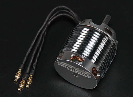 Turnigy HeliDrive SK3 Competition Series - 4956-1350kv (550 & 600/.50 size heli)