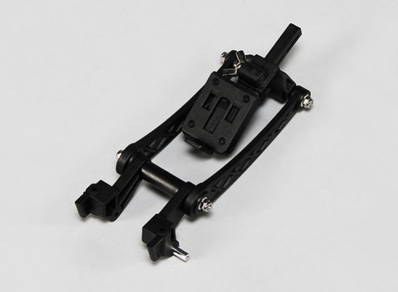 Turnigy 9XR FPV Monitor Mounting Arm
