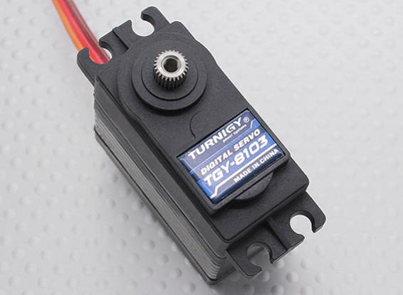 Turnigy™ TGY-8103 Robotic DS/MG Servo 13kg / 0.14sec / 58g