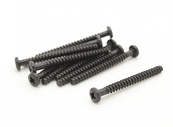Basher Nitro Circus MT - BT 4*40 Screws