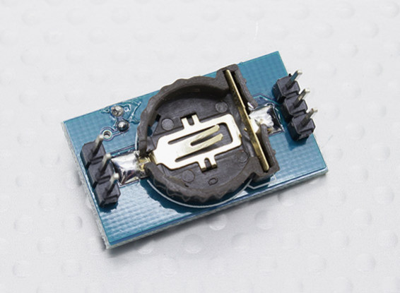 Kingduino Compatible Time Keeping Module