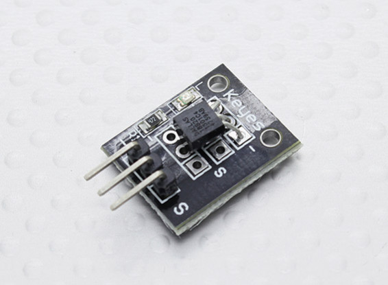 Kingduino Compatible Digital Temperature Sensor Module
