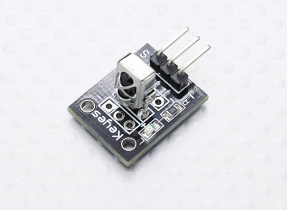 Kingduino Infrared Inductor Receiver Module
