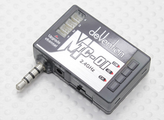 Walkera RC Magic Cube MTC-01 Devention Transmitter Module for WK/Android