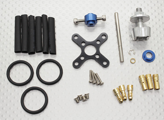 Accessory pack for TR2213/20