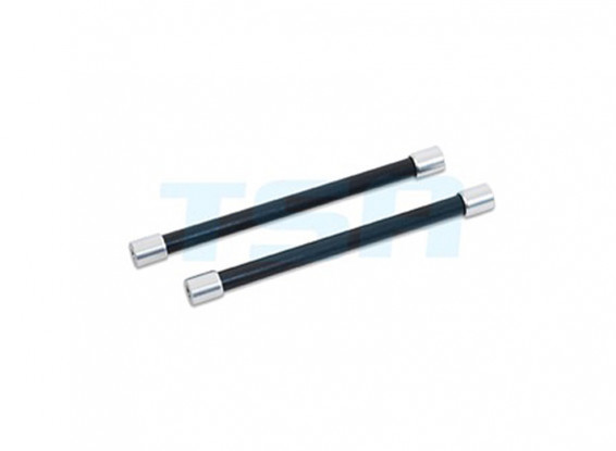 TSA Infusion 700N PRO - Carbon Fiber Tube 59.8mm