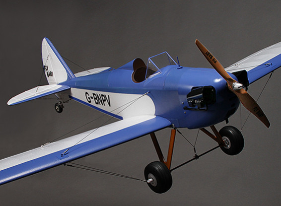 Fly Baby Scale Airplane EPO 1400mm (PNF)
