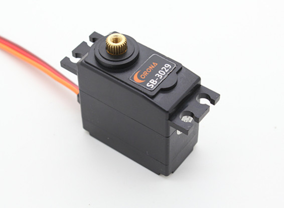 Corona SB-3029 S.Bus Digital MG Servo 4.5kg / 0.12sec / 32g