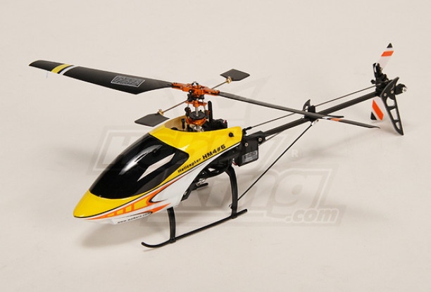 4#6S Walkera 2.4GHz Micro Brushless Version B&F