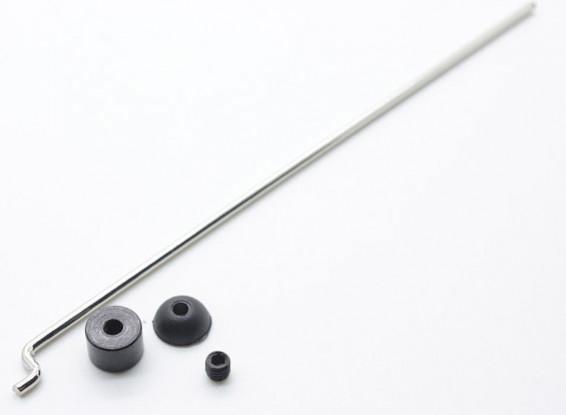 Toxic Nitro -Braking Linkage Rod