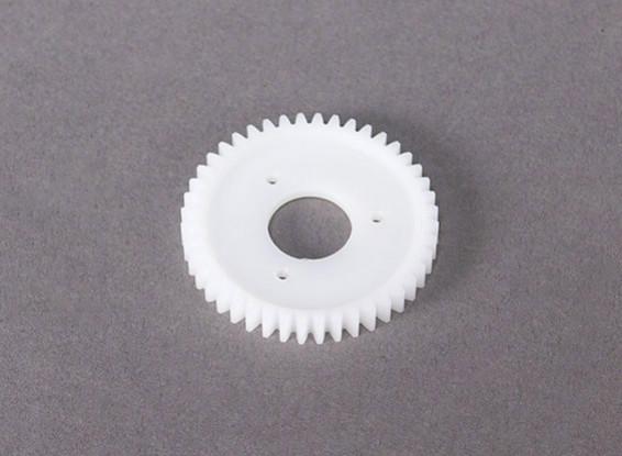 Toxic Nitro - Spur Gear