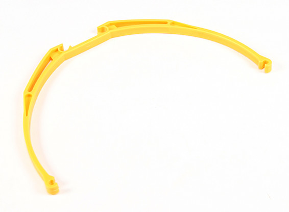 Multi Rotor Undercarriage 190x310mm (Yellow)
