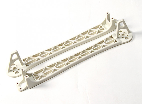 Replacment Arms for Z600 / Z700 Quadcopter (White)