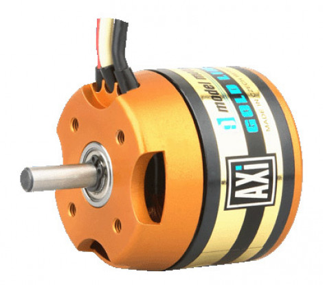 AXi 4120/20 GOLD LINE Brushless Motor