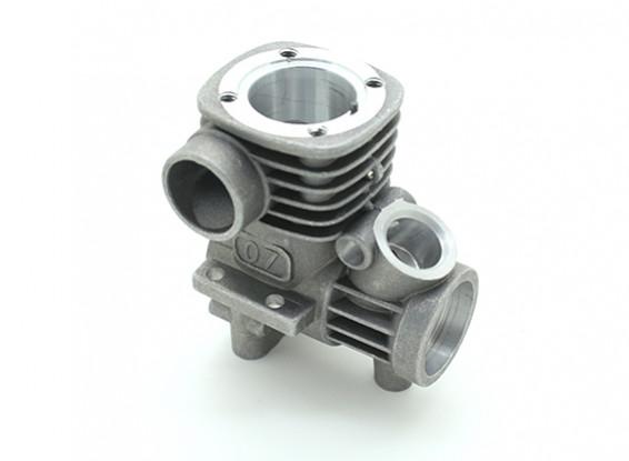 Crankcase (Engine)