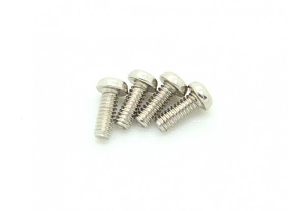 Screw for Pull Starter - 07 Engine