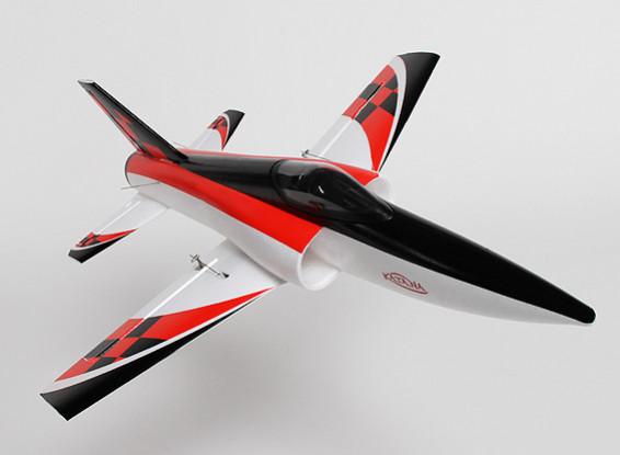 HobbyKing® ™ Mini Katana EDF Sport Jet EPO 600mm (PNF)