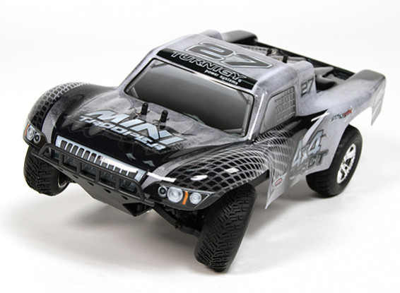 Turnigy 1/16 4 x 4 Mini Trooper SCT (RTR)