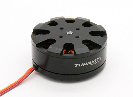 4008-70Kv Brushless Gimbal Motor (Ideal for mid Style Cameras like the Nex6)