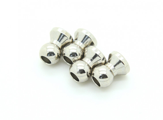 Replacement Ball End - Trooper Nitro (4pc)