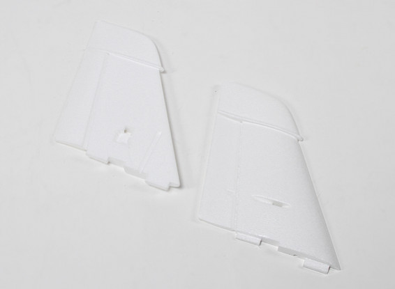 Radjet Ultra Pusher 790mm - Replacement Wing Set