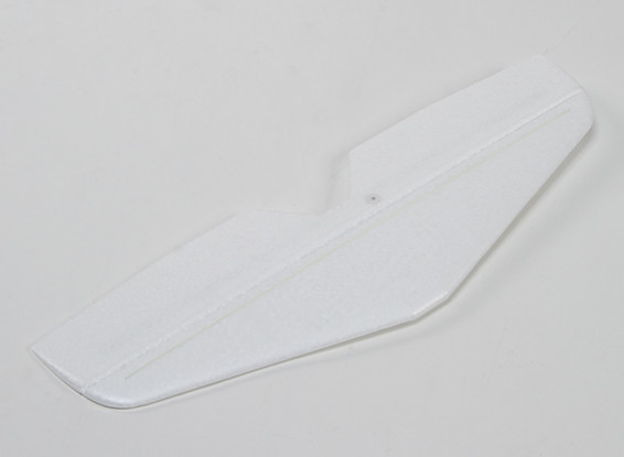 Durafly™ Hyperbipe 900mm - Replacement Horizontal Stabilizer