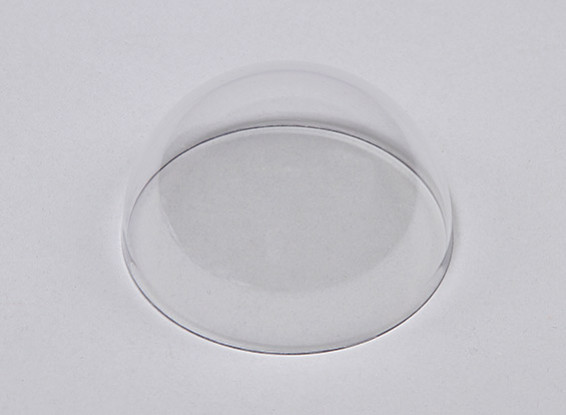 Hobbyking Sky Eye Glider 2000mm - Replacement Clear Dome