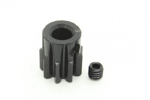 9T/5mm M1 Hardened Steel Pinion Gear (1pc)