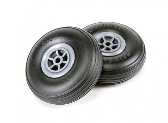 Sullivan Skylite Wheel 2 1/4inch (57mm) 1 Pair