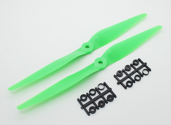 Hobbyking™ Thin E-Prop Propeller 10x5 (2pcs)