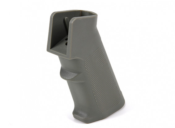 Dytac A2 Style Motor Grip for M4/M16 AEG (Foliage Green)