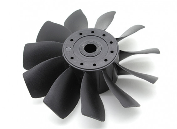 Dr. Mad Thrust 90mm 11-Blade Rotor Only (Counter Rotating)