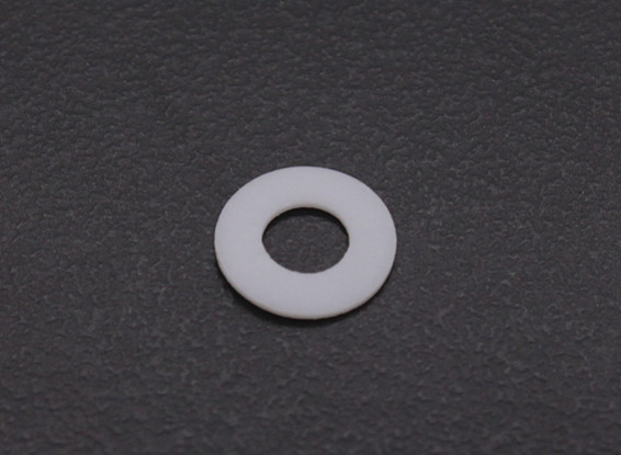 Teflon Drive Shaft Washer for Racing Boats