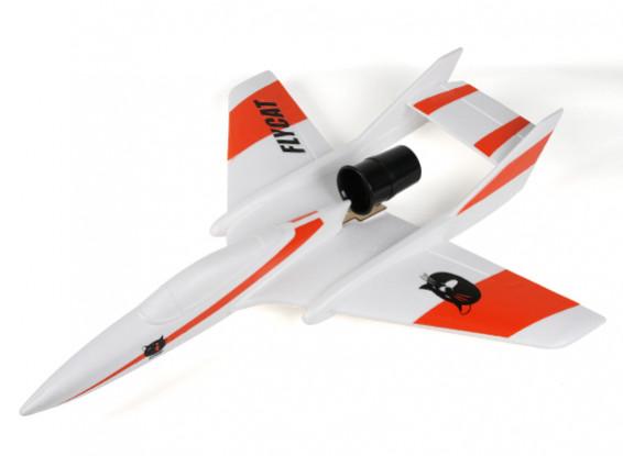 Super Fast  FlyCat 56mm EDF Jet (KIT)