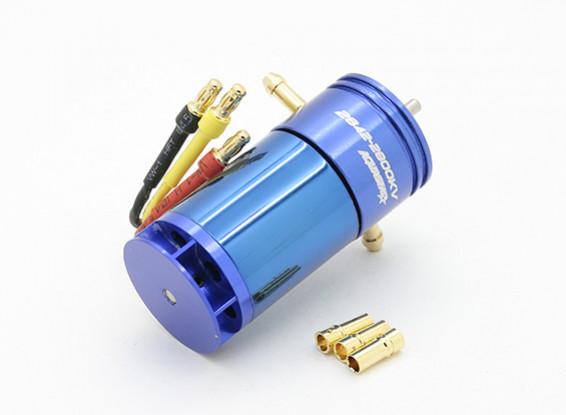 Turnigy AquaStar 2842-2800KV Water Cooled Brushless Outrunner Motor