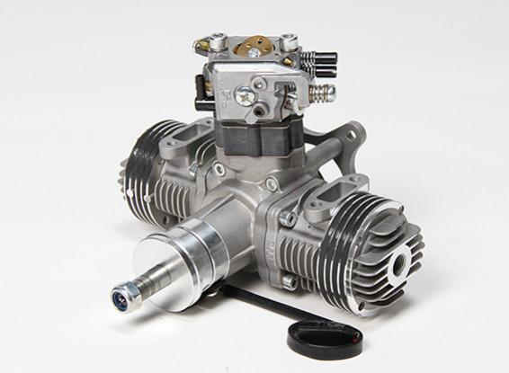 RCGF 30cc Twin Gas Engine 3.7HP/8500RPM